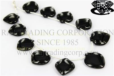 Black Spinel Smooth Apple (Quality AAA)